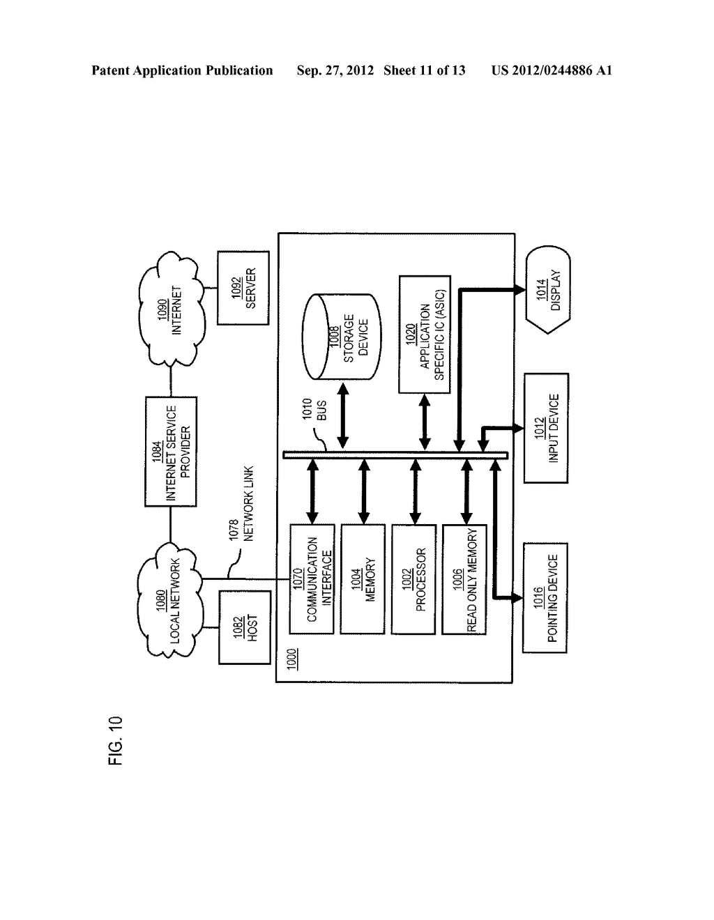 METHOD AND APPARATUS FOR TRACKING AND DISSEMINATING HEALTH INFORMATION VIA     MOBILE CHANNELS - diagram, schematic, and image 12