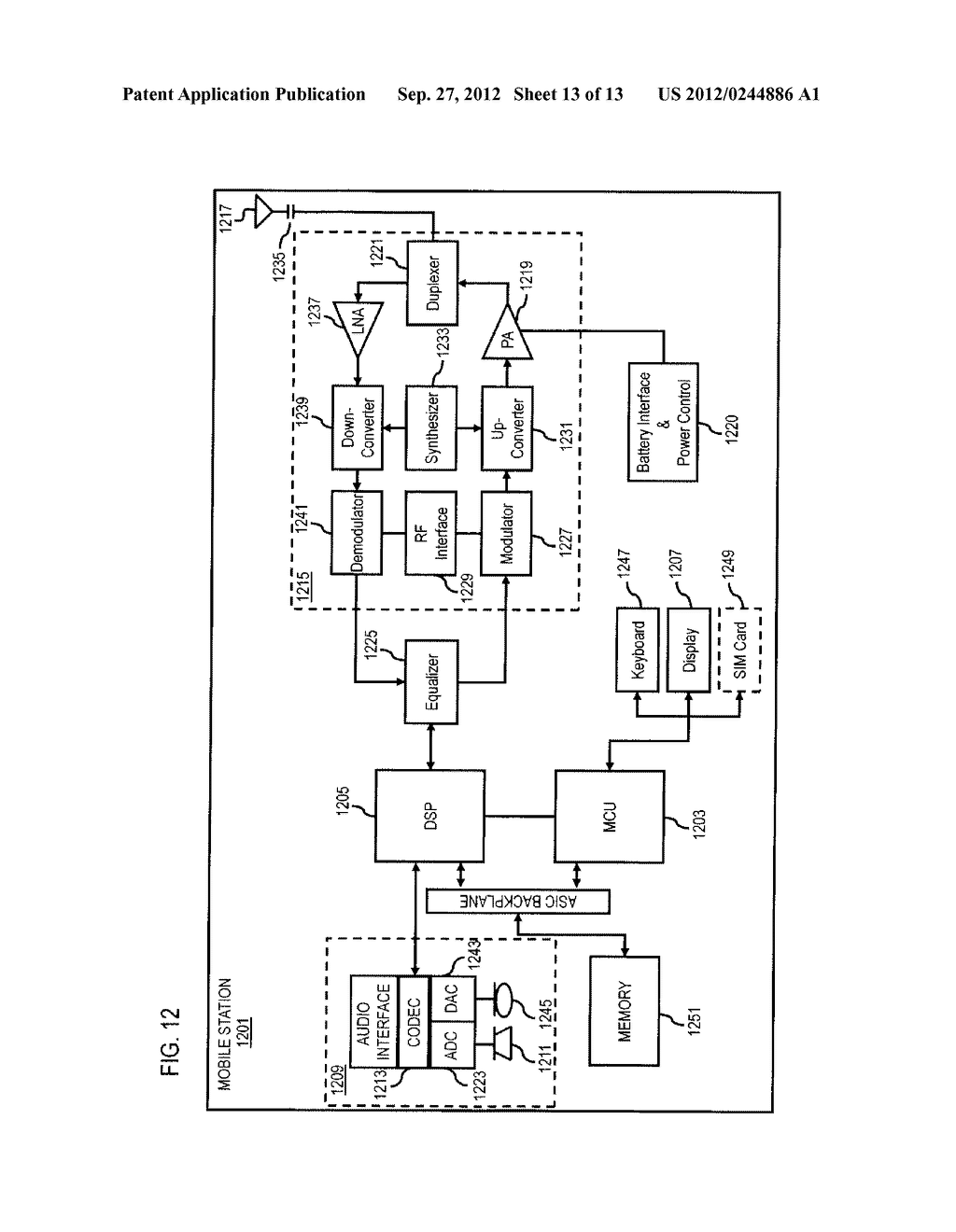 METHOD AND APPARATUS FOR TRACKING AND DISSEMINATING HEALTH INFORMATION VIA     MOBILE CHANNELS - diagram, schematic, and image 14