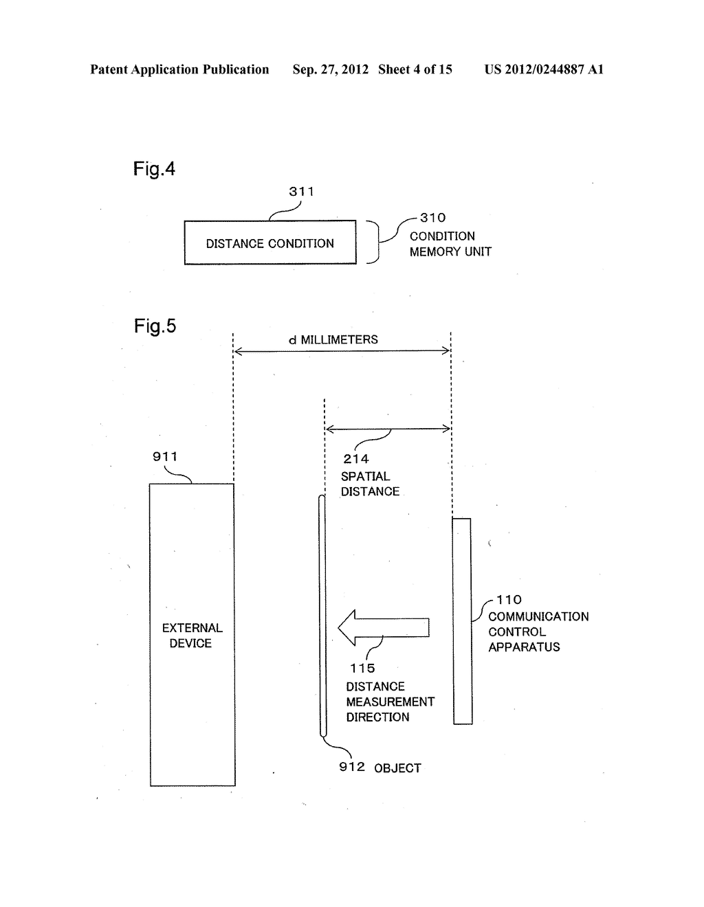 COMMUNICATION CONTROL APPARATUS, COMMUNICATION CONTROL METHOD AND PROGRAM - diagram, schematic, and image 05