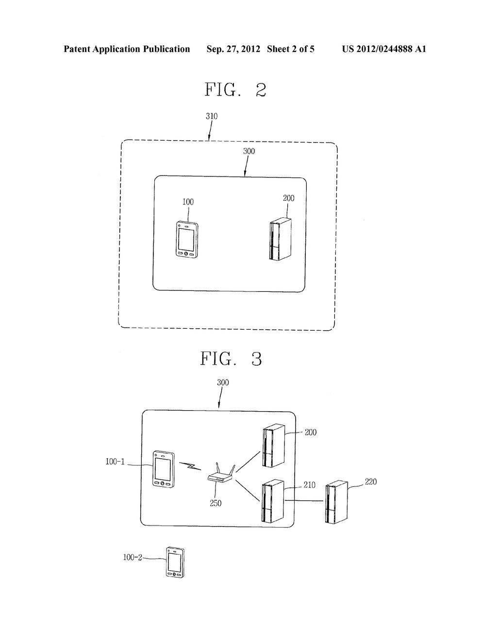 TERMINAL AND METHOD FOR PROVIDING ZONE-BASED SERVICE OUTSIDE OF SERVICE     ZONE - diagram, schematic, and image 03