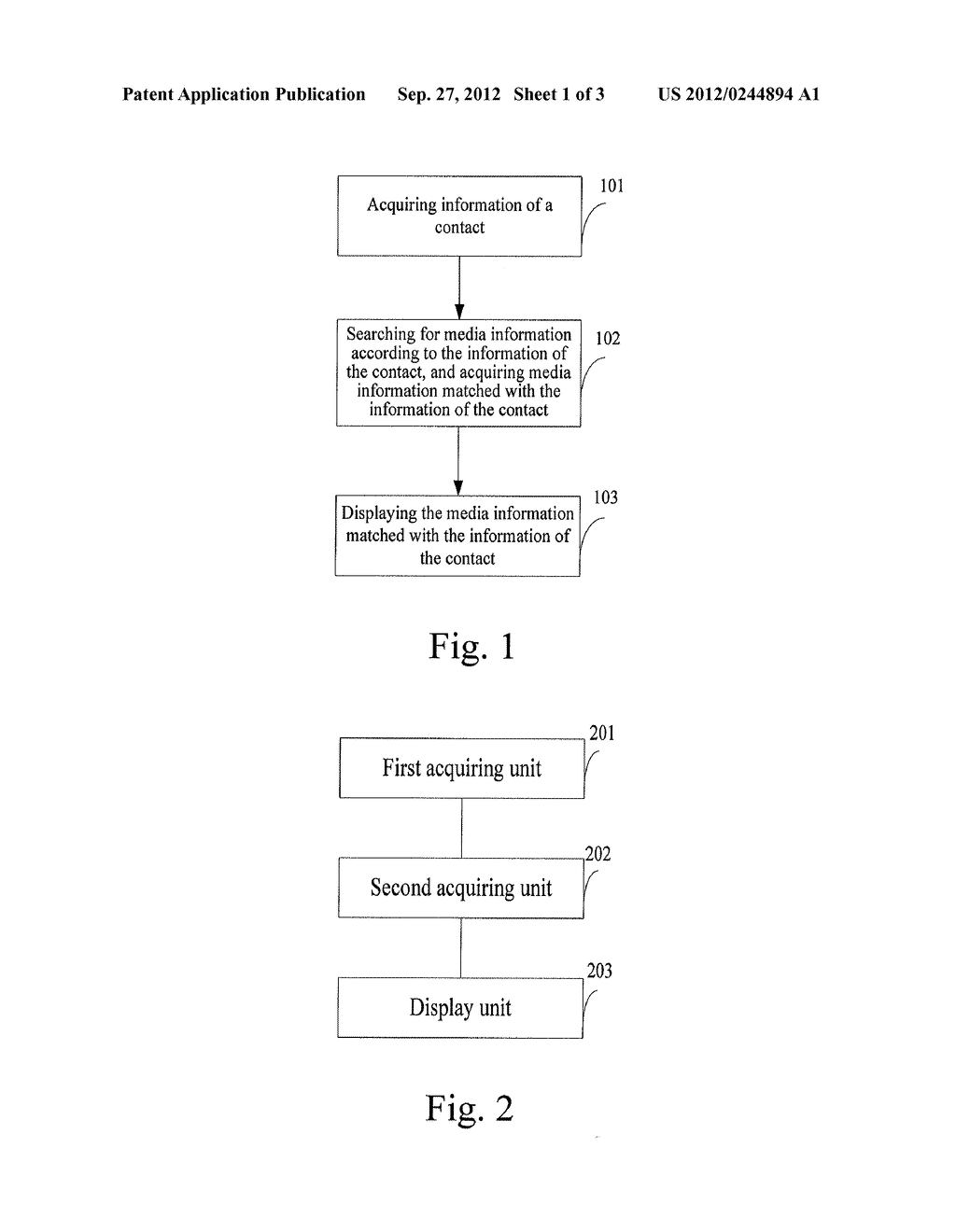 METHOD FOR DISPLAYING RELATED INFORMATION AND MOBILE COMMUNICATION     TERMINAL - diagram, schematic, and image 02