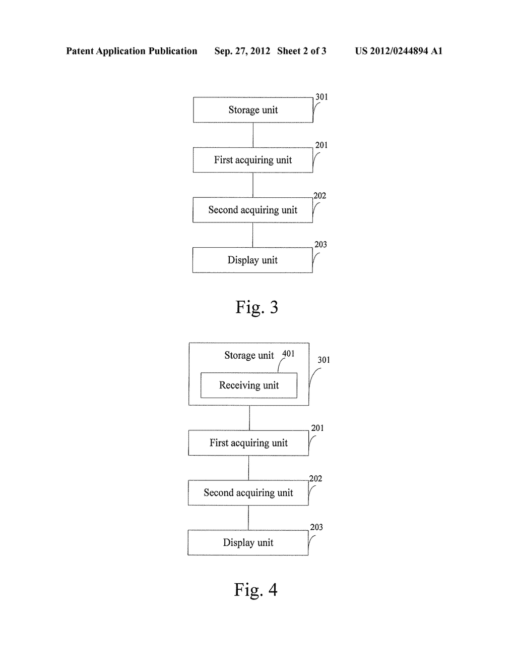 METHOD FOR DISPLAYING RELATED INFORMATION AND MOBILE COMMUNICATION     TERMINAL - diagram, schematic, and image 03