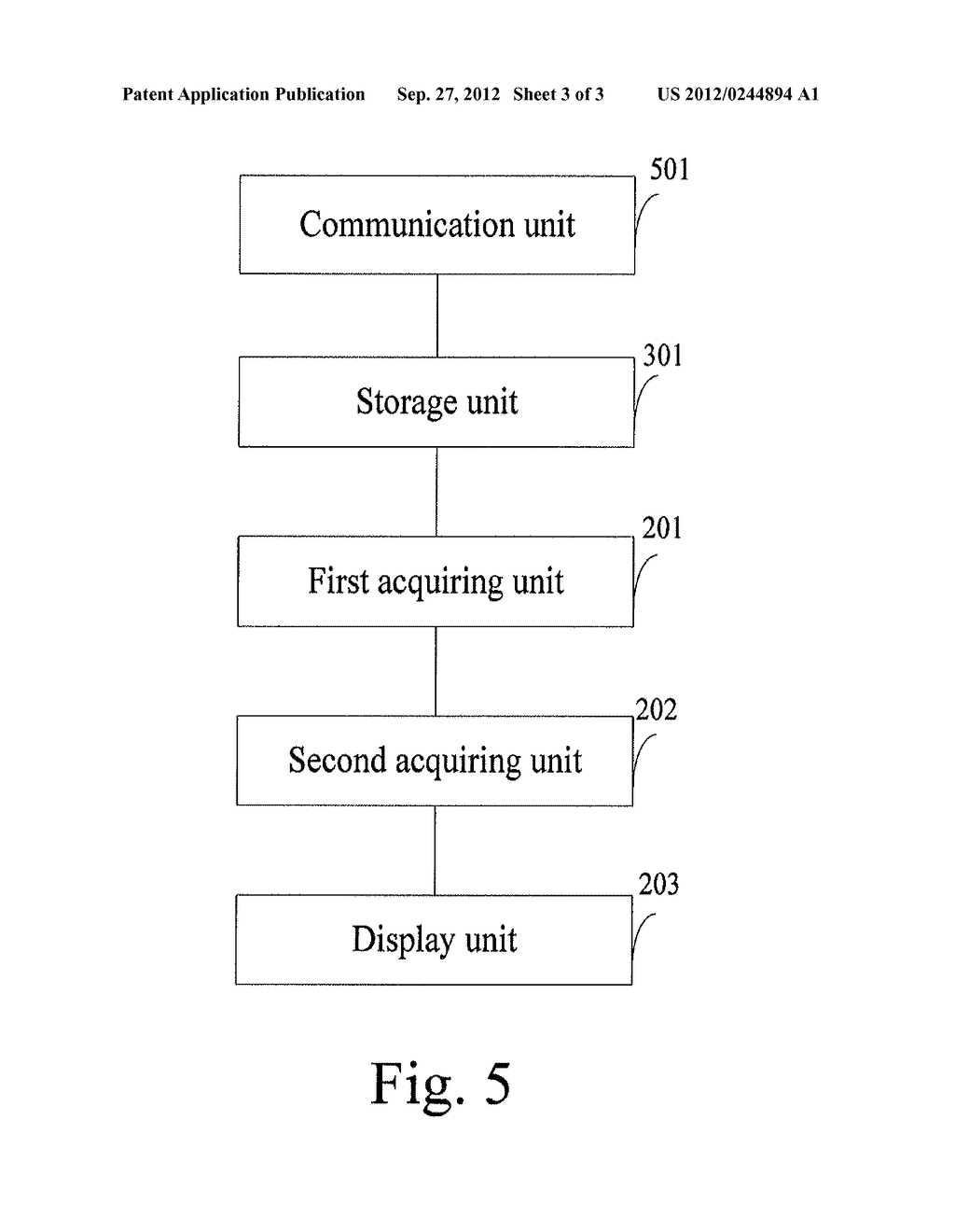 METHOD FOR DISPLAYING RELATED INFORMATION AND MOBILE COMMUNICATION     TERMINAL - diagram, schematic, and image 04