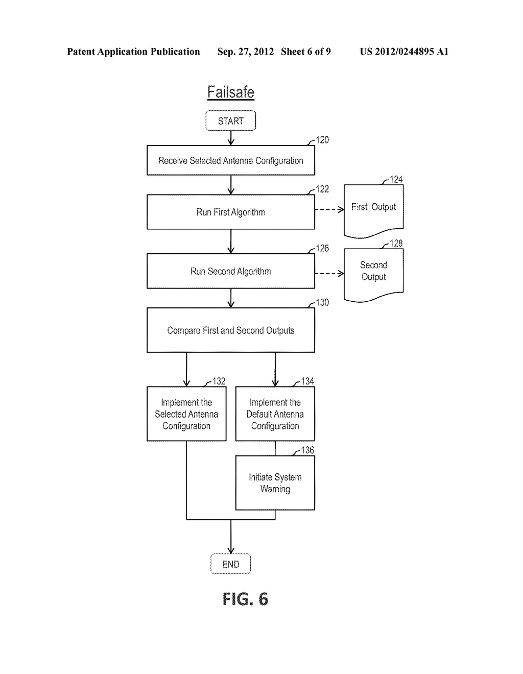 SYSTEM AND METHOD FOR RADIO COMMUNICATION - diagram, schematic, and image 07