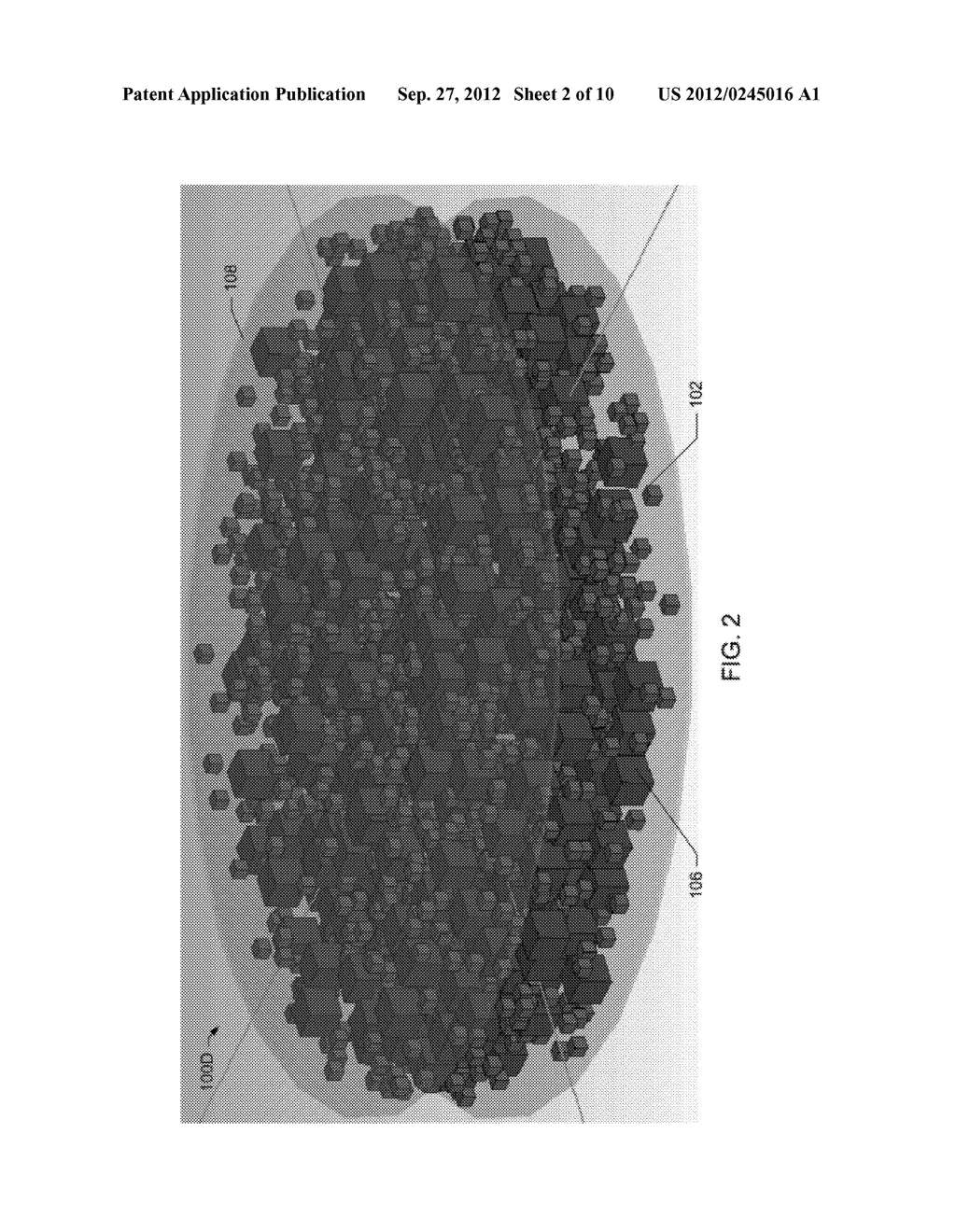 HIGH DIELECTRIC CONSTANT COMPOSITE MATERIALS AND METHODS OF MANUFACTURE - diagram, schematic, and image 03