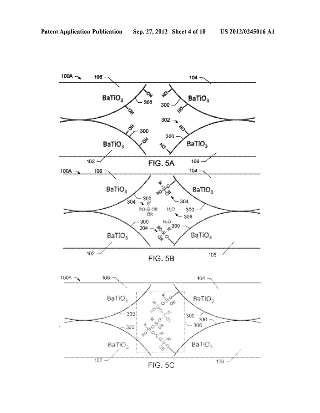 HIGH DIELECTRIC CONSTANT COMPOSITE MATERIALS AND METHODS OF MANUFACTURE - diagram, schematic, and image 05