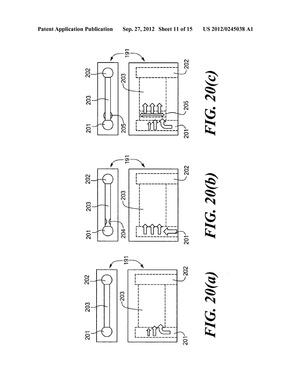THERMAL CYCLING APPARATUS AND METHOD - diagram, schematic, and image 12