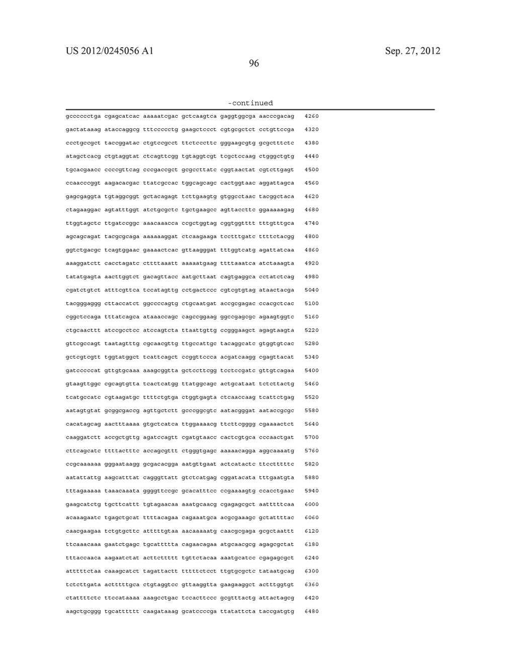 COMPOSITIONS AND METHODS FOR THE SAME ASSEMBLY OF POLYNUCLEOTIDES - diagram, schematic, and image 114