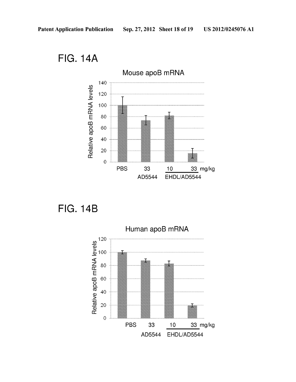 COMPOSITIONS AND METHODS FOR DELIVERING RNAI USING APOE - diagram, schematic, and image 19
