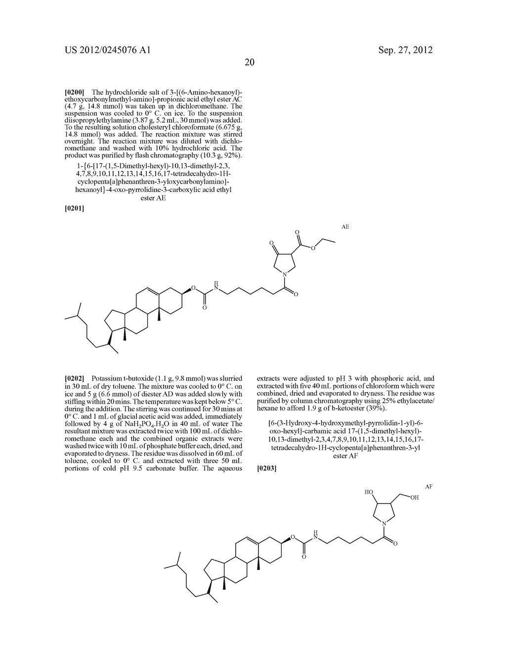 COMPOSITIONS AND METHODS FOR DELIVERING RNAI USING APOE - diagram, schematic, and image 40
