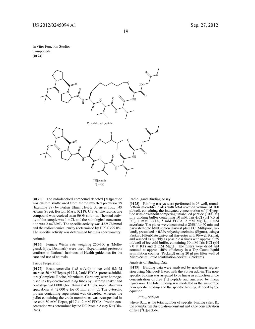 COMPOUNDS, COMPOSITIONS AND USE - diagram, schematic, and image 21