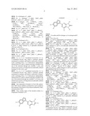 N-CONTAINING HETEROARYL DERIVATIVES AS JAK3 KINASE INHIBITORS diagram and image