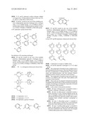 NOVEL (HETEROCYCLE/CONDENSED PIPERIDINE)-(PIPERAZINYL)-1-ALKANONE OR     (HETEROCYCLE/CONDENSED PYRROLIDINE)-(PIPERAZINYL)-1-ALKANONE DERIVATIVES     AND USE THEREOF AS p75 INHIBITORS diagram and image