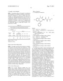 BISFLUOROALKYL-1,4-BENZODIAZEPINONE COMPOUNDS diagram and image
