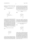 [4 [4-(AMINOMETHYL-2-FLUORO-PHENYL)-PIPERIDIN-1-YL]-(1H-PYRROLO-PYRIDIN-YL-    )-METHANONES AND SYNTHESIS THEREOF diagram and image