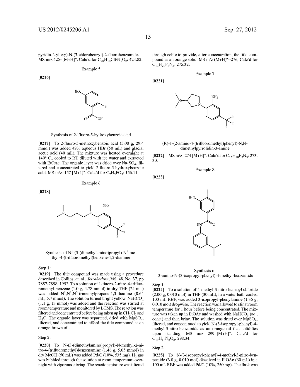 MULTI-CYCLIC COMPOUNDS AND METHODS OF USE - diagram, schematic, and image 16
