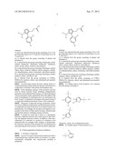Novel Thiophene Inhibitors of S-Nitrosoglutathione Reductase diagram and image