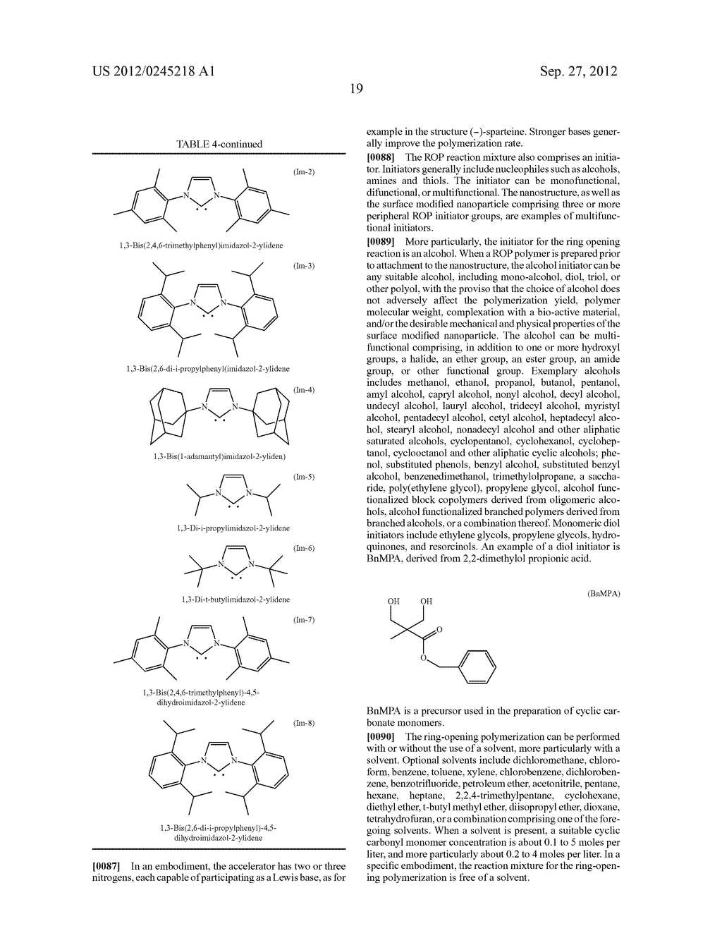SURFACE MODIFIED NANOPARTICLES, METHODS OF THEIR PREPARATION, AND USES     THEREOF FOR GENE AND DRUG DELIVERY - diagram, schematic, and image 20