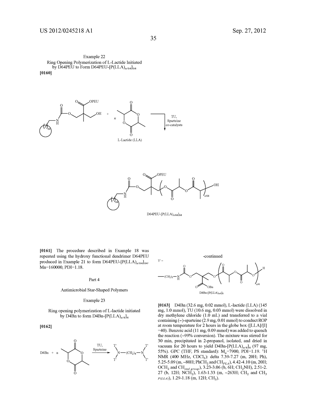SURFACE MODIFIED NANOPARTICLES, METHODS OF THEIR PREPARATION, AND USES     THEREOF FOR GENE AND DRUG DELIVERY - diagram, schematic, and image 36