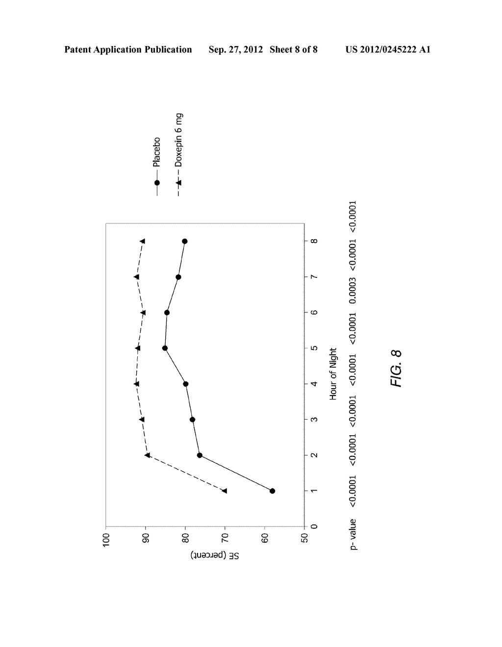 METHODS OF USING LOW-DOSE DOXEPIN FOR THE IMPROVEMENT OF SLEEP - diagram, schematic, and image 09