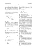 NOVEL BENZOFURAN TYPE DERIVATIVES, A COMPOSITION COMPRISING THE SAME FOR     TREATING OR PREVENTING COGNITIVE DYSFUNCTION AND THE USE THEREOF diagram and image