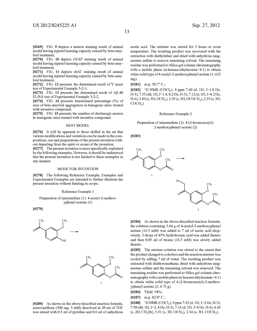 NOVEL BENZOFURAN TYPE DERIVATIVES, A COMPOSITION COMPRISING THE SAME FOR     TREATING OR PREVENTING COGNITIVE DYSFUNCTION AND THE USE THEREOF - diagram, schematic, and image 29