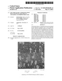 MELT PROCESSABLE COMPOSITION FROM RECYCLED MULTI-LAYER ARTICLES CONTAINING     A FLUOROPOLYMER LAYER diagram and image