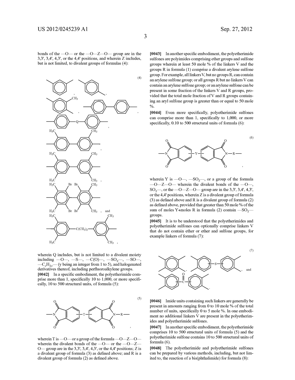FAST DISSOLVING POLYIMIDE POWDERS - diagram, schematic, and image 13