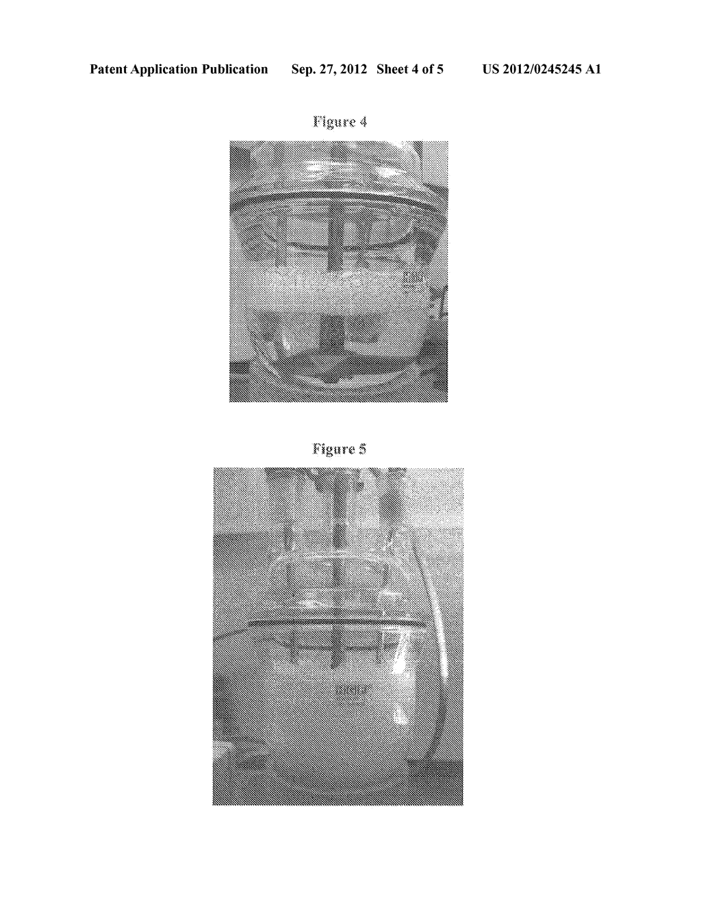 Photoperoxidized Compositions and Methods of Making and Using Same - diagram, schematic, and image 05