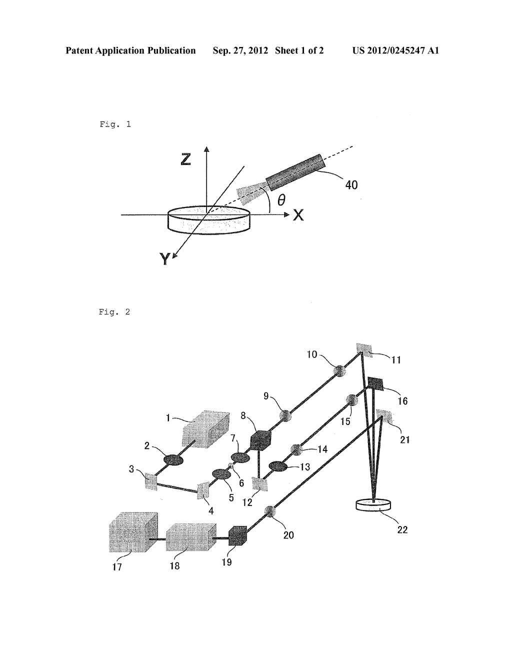 ANISOTROPIC LIQUID SURFACE FORMING AGENT AND ANISOTROPIC LIQUID SURFACE     FORMING METHOD - diagram, schematic, and image 02