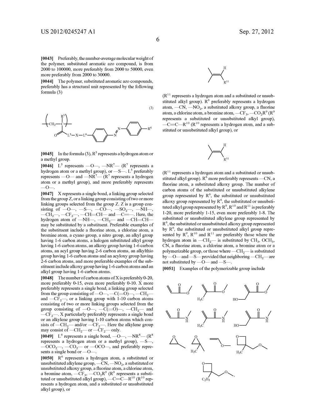 ANISOTROPIC LIQUID SURFACE FORMING AGENT AND ANISOTROPIC LIQUID SURFACE     FORMING METHOD - diagram, schematic, and image 09