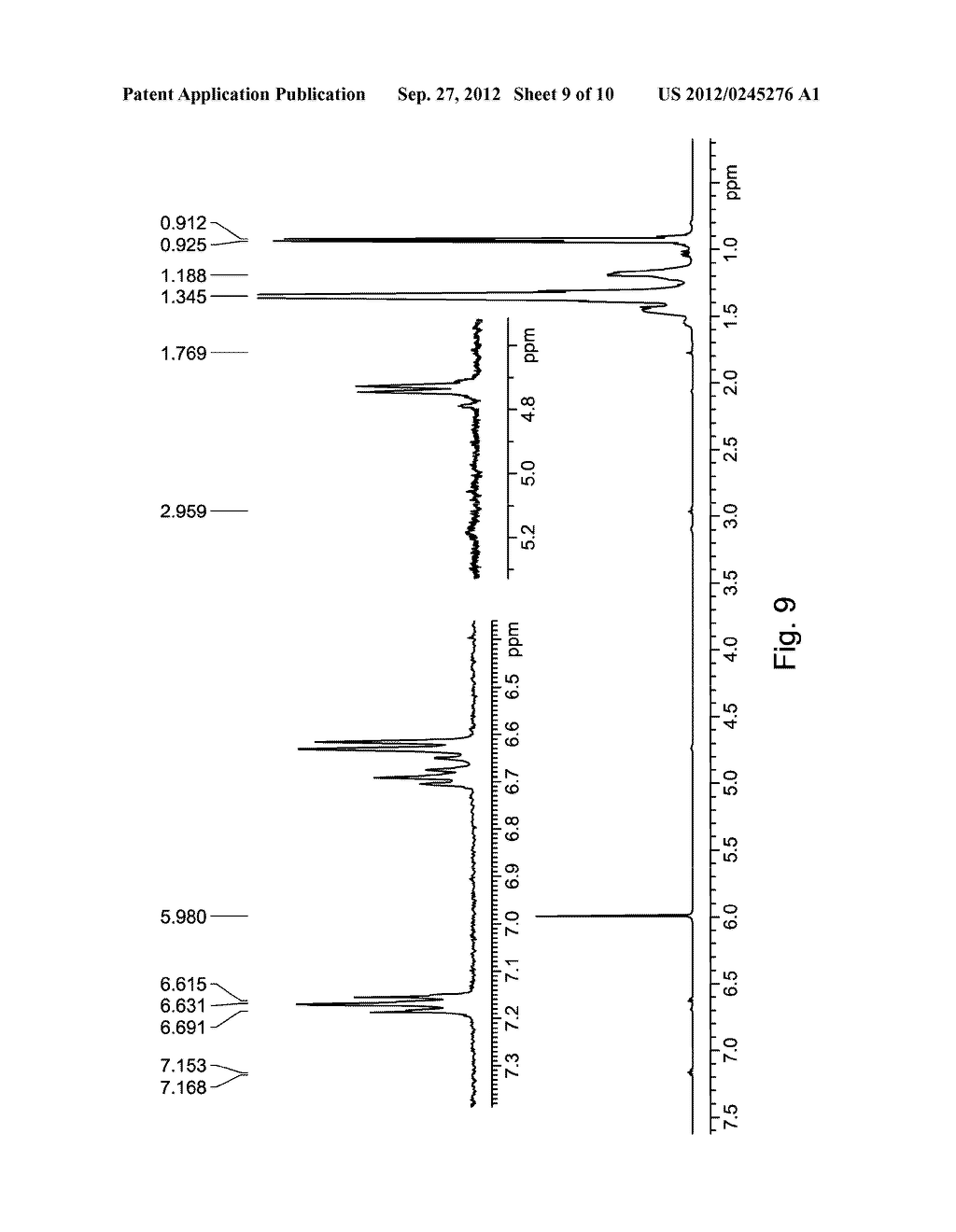 Amine Functionalized Polyolefin and Methods for Preparation Thereof - diagram, schematic, and image 10