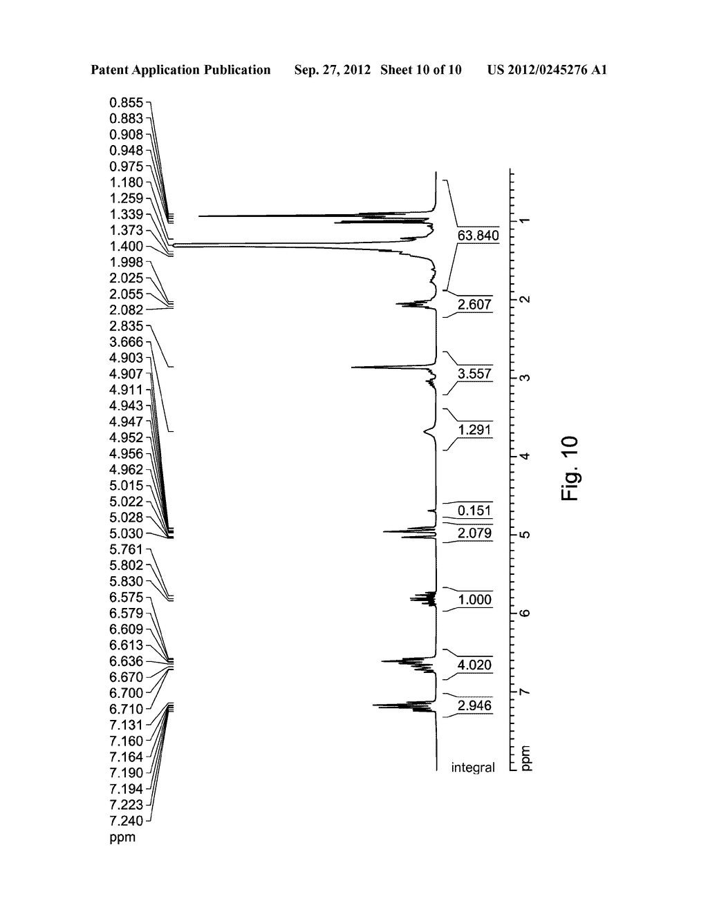 Amine Functionalized Polyolefin and Methods for Preparation Thereof - diagram, schematic, and image 11