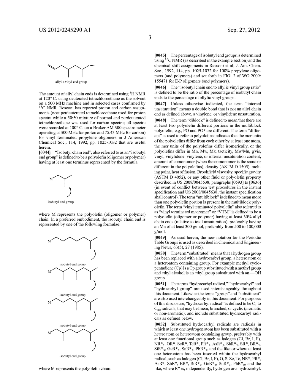 Diblock Copolymers Prepared by Cross Metathesis - diagram, schematic, and image 11