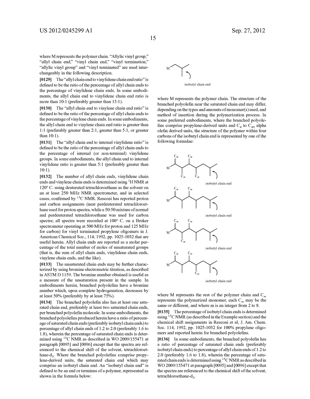 Branched Vinyl Terminated Polymers And Methods For Production Thereof - diagram, schematic, and image 17