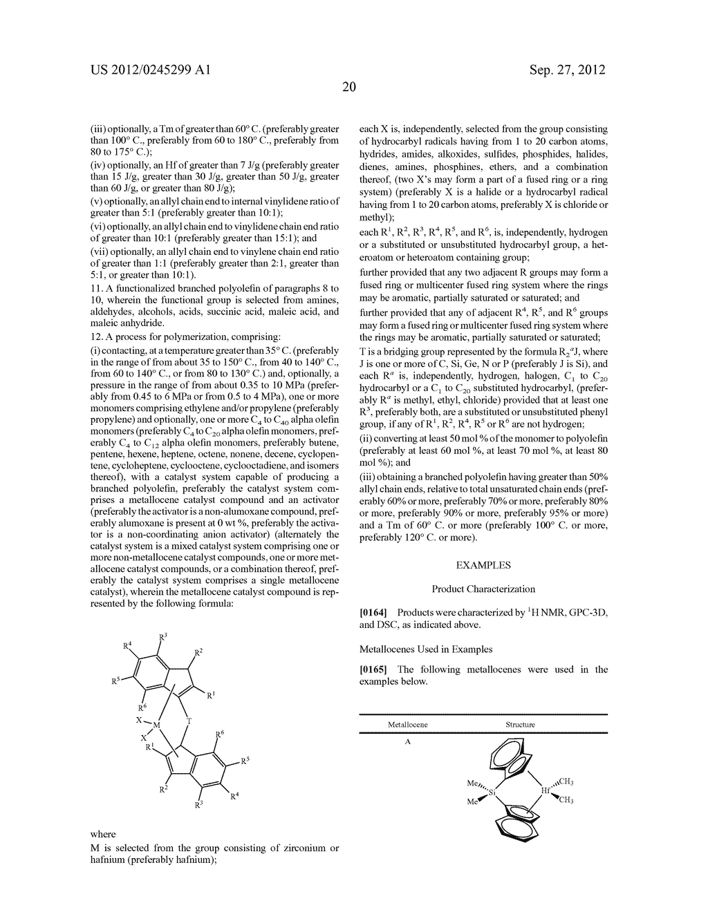 Branched Vinyl Terminated Polymers And Methods For Production Thereof - diagram, schematic, and image 22