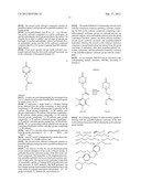 CYCLIC CARBONYL COMPOUNDS WITH PENDANT CARBONATE GROUPS, PREPARATIONS     THEREOF, AND POLYMERS THEREFROM diagram and image