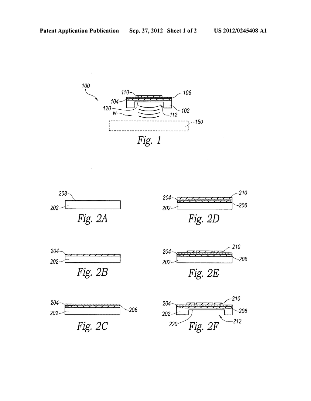 METHODS AND SYSTEMS FOR IMPROVING ACTUATOR PERFORMANCE BY REDUCING TENSILE     STRESSES IN PIEZOELECTRIC THIN FILMS - diagram, schematic, and image 02