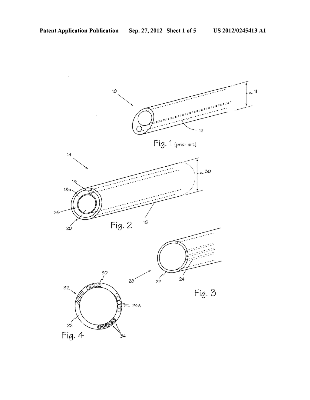 OPTICAL WAVEGUIDE SHEATH - diagram, schematic, and image 02