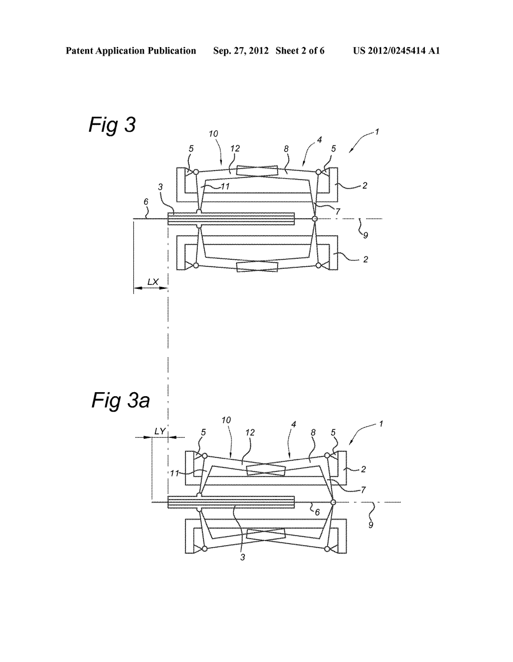 HANDLE FOR CONTROLLING INSTRUMENTS, ENDOSCOPIC INSTRUMENT COMPRISING SUCH     A HANDLE, AND AN ASSEMBLY - diagram, schematic, and image 03