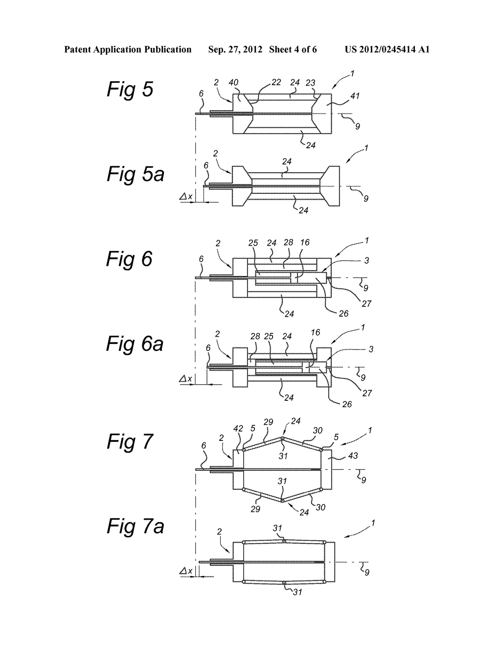 HANDLE FOR CONTROLLING INSTRUMENTS, ENDOSCOPIC INSTRUMENT COMPRISING SUCH     A HANDLE, AND AN ASSEMBLY - diagram, schematic, and image 05