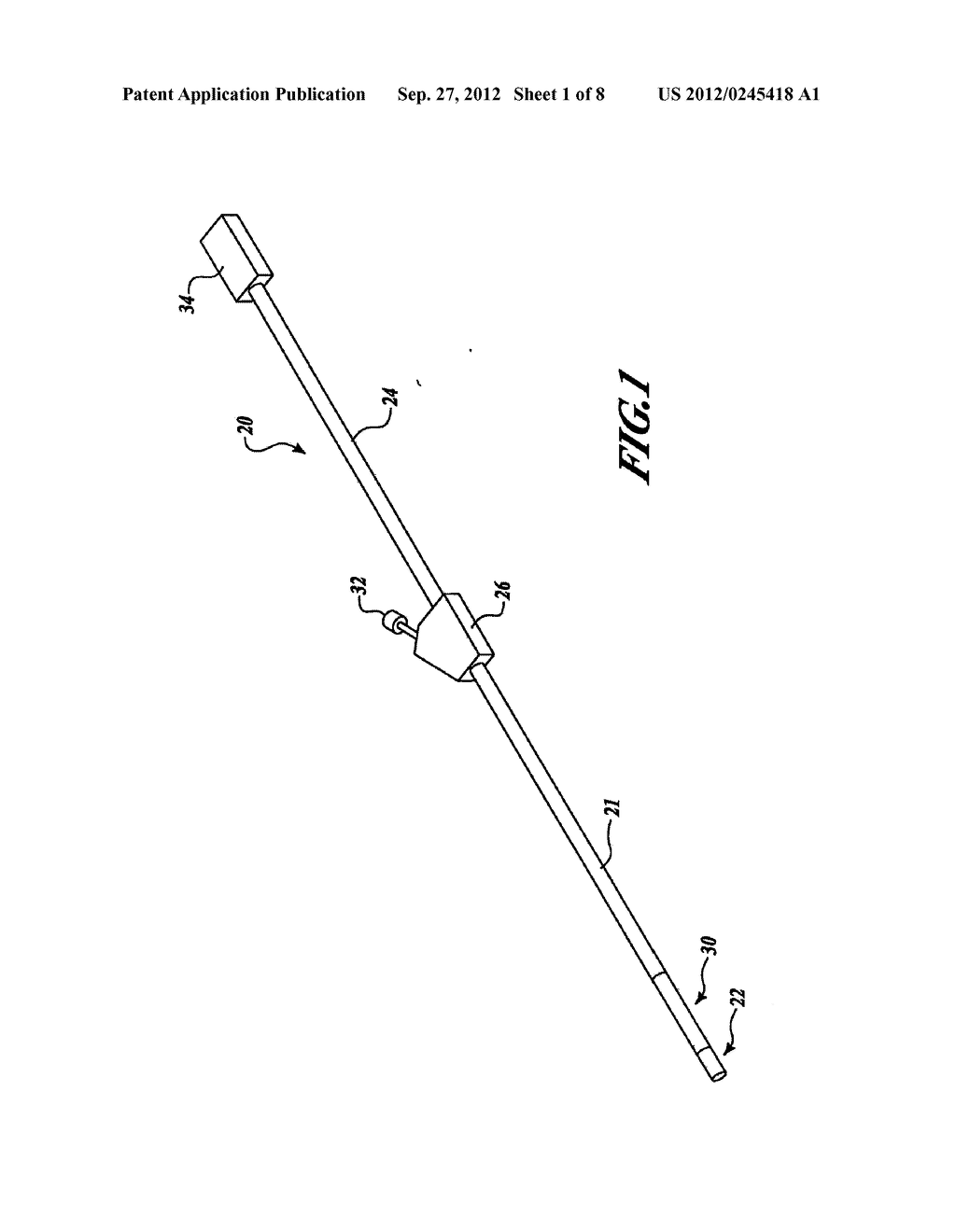 METHOD FOR FORMING AN ENDOSCOPE ARTICULATION JOINT - diagram, schematic, and image 02