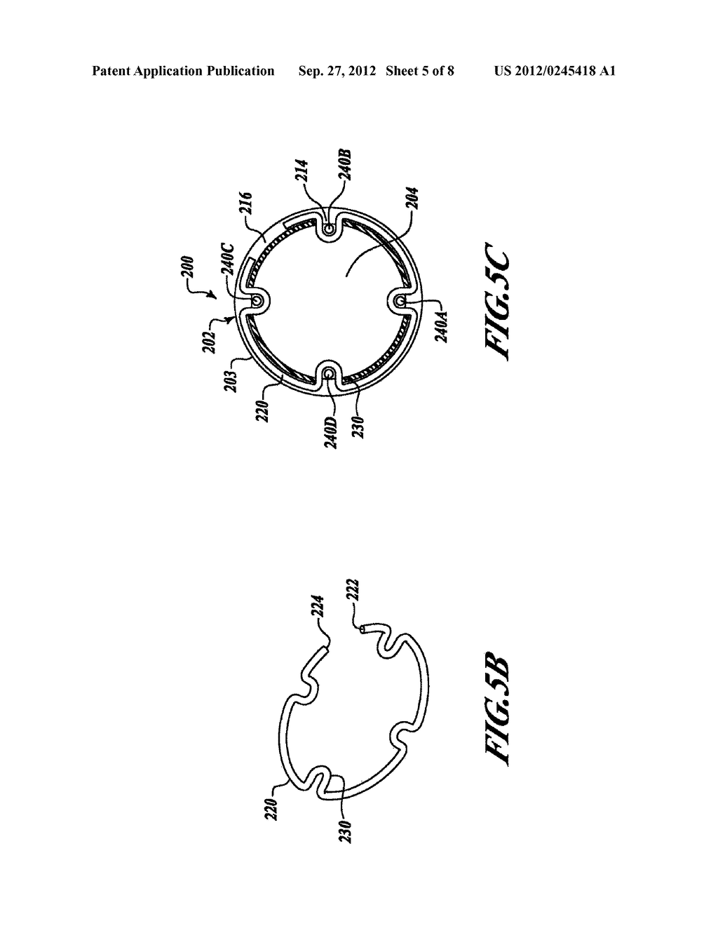 METHOD FOR FORMING AN ENDOSCOPE ARTICULATION JOINT - diagram, schematic, and image 06
