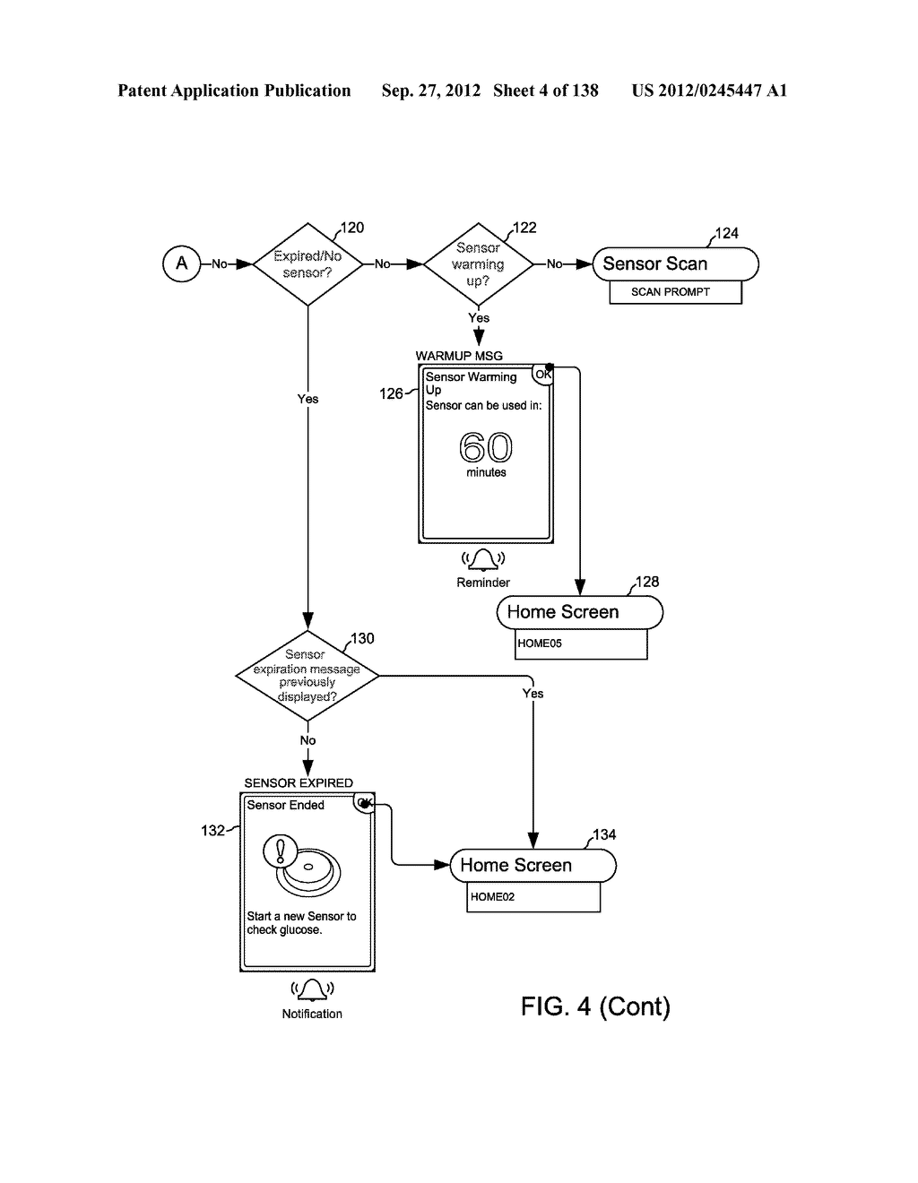 Devices, Systems, and Methods Associated with Analyte Monitoring Devices     and Devices Incorporating the Same - diagram, schematic, and image 05