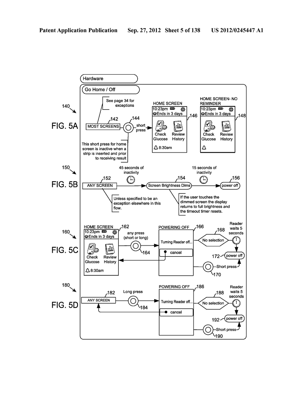 Devices, Systems, and Methods Associated with Analyte Monitoring Devices     and Devices Incorporating the Same - diagram, schematic, and image 06