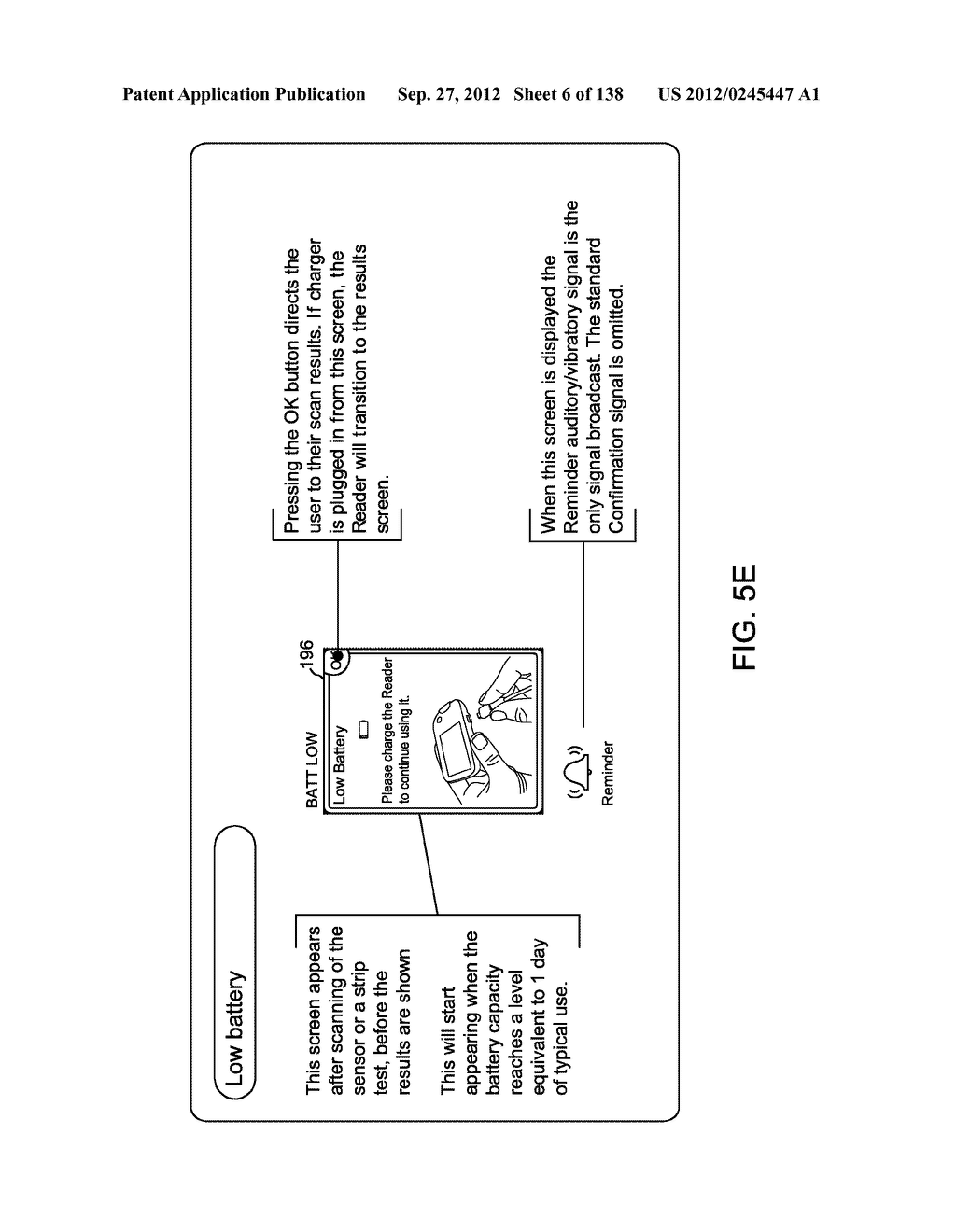 Devices, Systems, and Methods Associated with Analyte Monitoring Devices     and Devices Incorporating the Same - diagram, schematic, and image 07