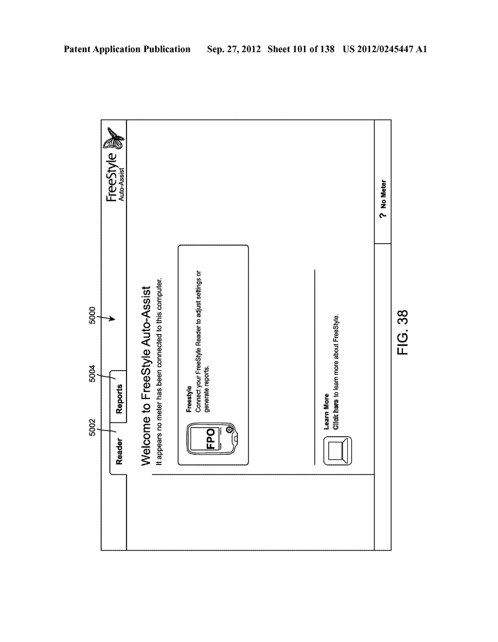 Devices, Systems, and Methods Associated with Analyte Monitoring Devices     and Devices Incorporating the Same - diagram, schematic, and image 102