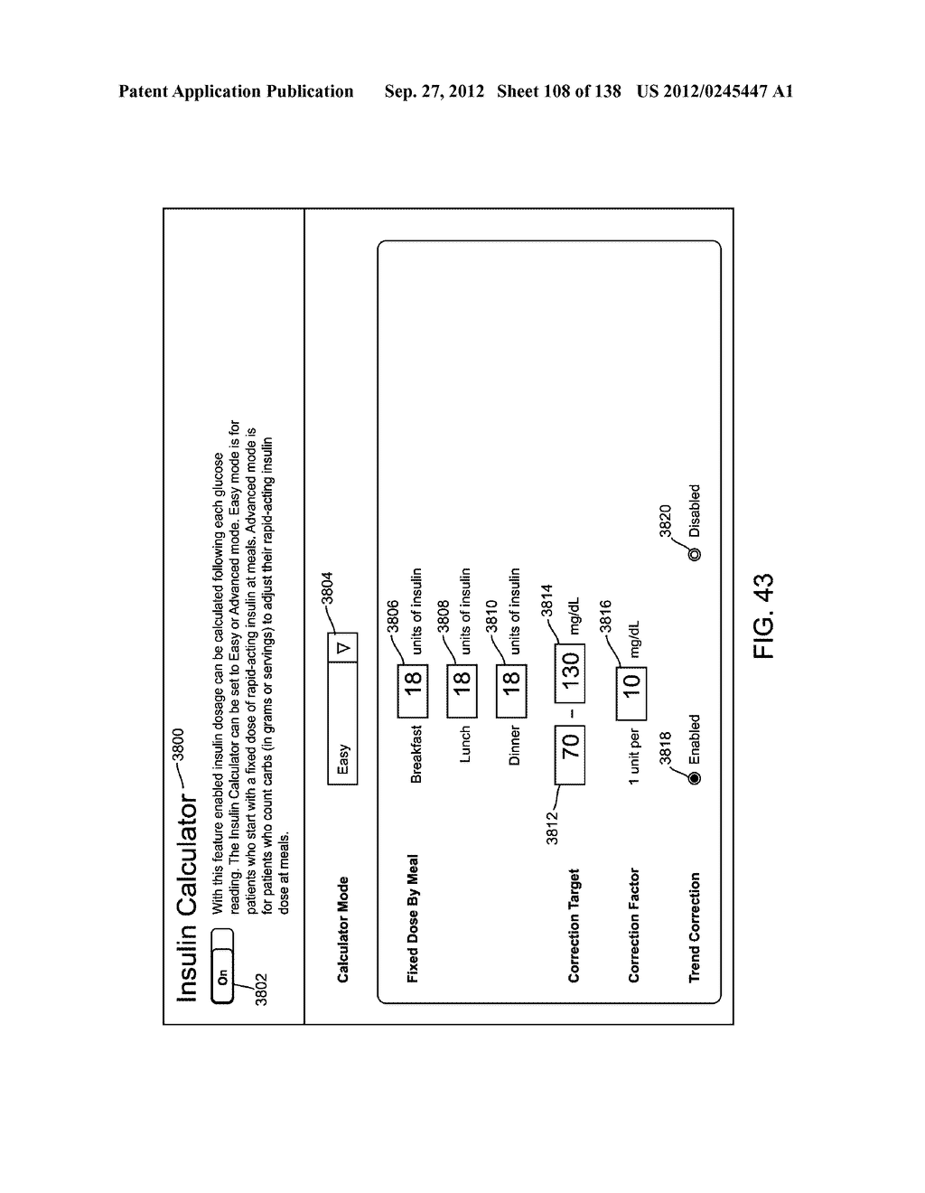 Devices, Systems, and Methods Associated with Analyte Monitoring Devices     and Devices Incorporating the Same - diagram, schematic, and image 109