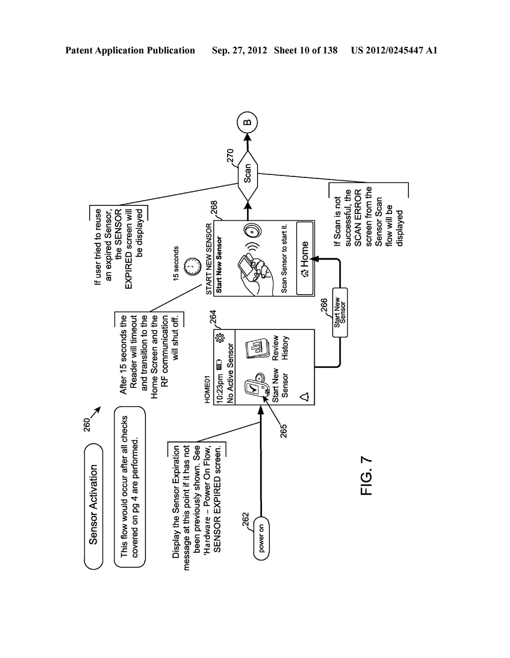 Devices, Systems, and Methods Associated with Analyte Monitoring Devices     and Devices Incorporating the Same - diagram, schematic, and image 11