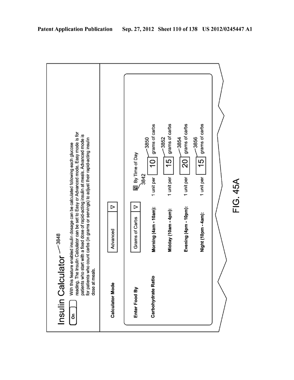 Devices, Systems, and Methods Associated with Analyte Monitoring Devices     and Devices Incorporating the Same - diagram, schematic, and image 111